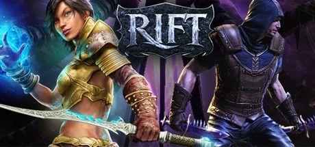 Rift Credits