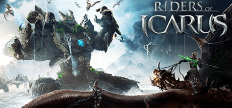 Riders of Icarus Nx