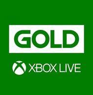 XBox Live Gold Üyelik