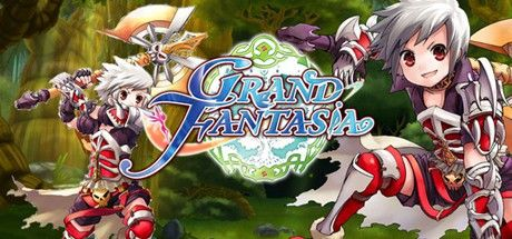 Grand Fantasia AP