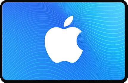 App Store & iTunes Hediye Kartı