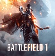 Battlefield 1 Origin Key