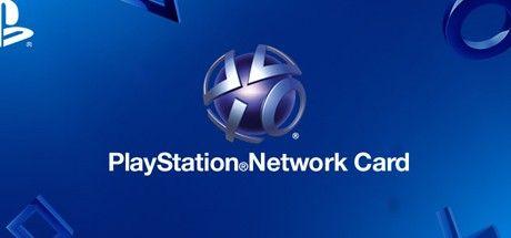 PlayStation DE Card