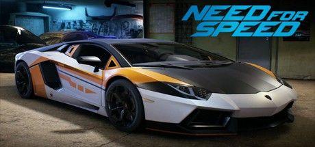 Need For Speed Origin Key