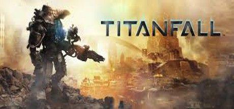 Titanfall Origin Key