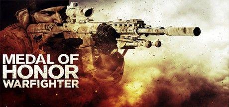Medal of Honor: Warfighter Origin Key
