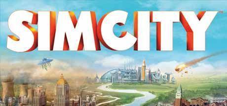 SimCity Origin Key