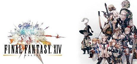 Final Fantasy XIV Mog Station Cd Key & Game Time