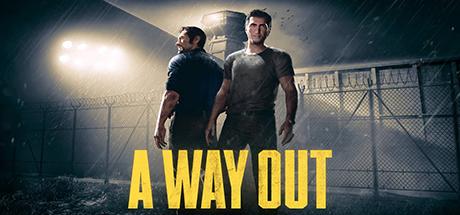 A Way Out Origin Key