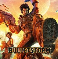Bulletstorm Lite Origin Key