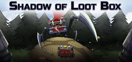 Shadow of Loot Box Xbox One
