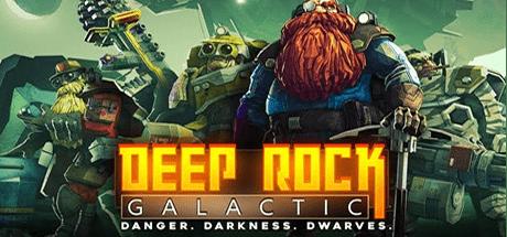 Deep Rock Galactic Xbox One