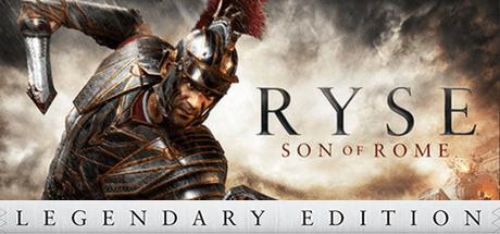 Ryse Legendary Edition Xbox One