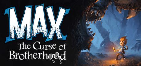 Max The Curse of Brotherhood Xbox One