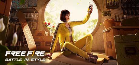 Garena Free Fire Elmas