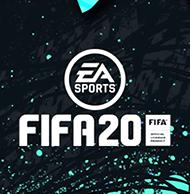 Fifa 2020 Origin Key - 2200 Fut Points
