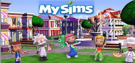 Mysims Origin Key