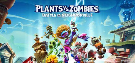 Plants vs Zombies Battle for Neighborville Origin Key