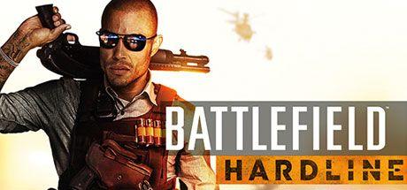 Battlefield Hardline Origin Key
