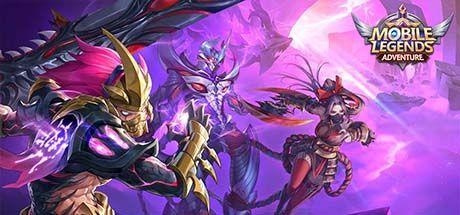 Mobile Legends Adventure Elmas