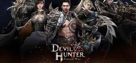 Devil Hunter Eternal War Elmas