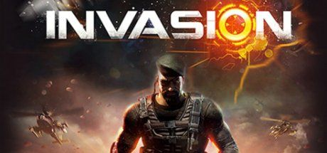 Invasion Modern Empire