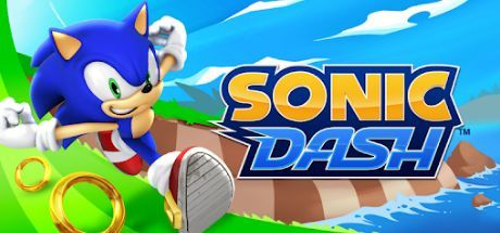 Sonic Dash - Endless Running and Racing Game