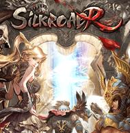 Silkroad R Silk