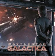 Battlestar Galactica Cubits