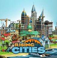 Rising Cities Metro Parası