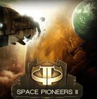 Space Pioneers 2 Nanobot