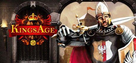 Kings Age Krons