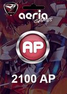 S4 League 2100 Aeria Points