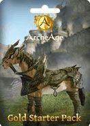 ArcheAge - Gold Starter Pack