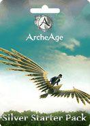 ArcheAge - Silver Starter Pack