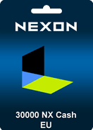 Nexon Global 30000 Cash