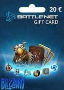 Battlenet EU Gift Card 20€