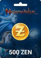 Neverwinter  500 Zen