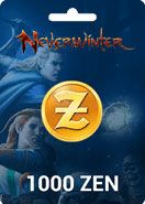 Neverwinter 1000 Zen