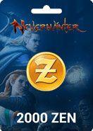 Neverwinter 2000 Zen