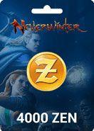 Neverwinter 4000 Zen