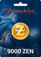 Neverwinter 9000 Zen