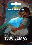 Paramanya 1500 Elmas