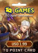 Conquer Online 165 TQ Points Card