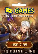 Conquer Online 680 TQ Points Card