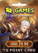 Conquer Online 2650 TQ Points Card