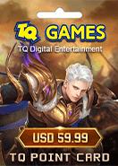 Conquer Online 5400 TQ Points Card