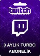 Twitch 25 USD Kart