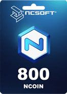 Blade And Soul 800 Ncoin
