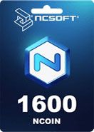 Blade And Soul 1600 Ncoin